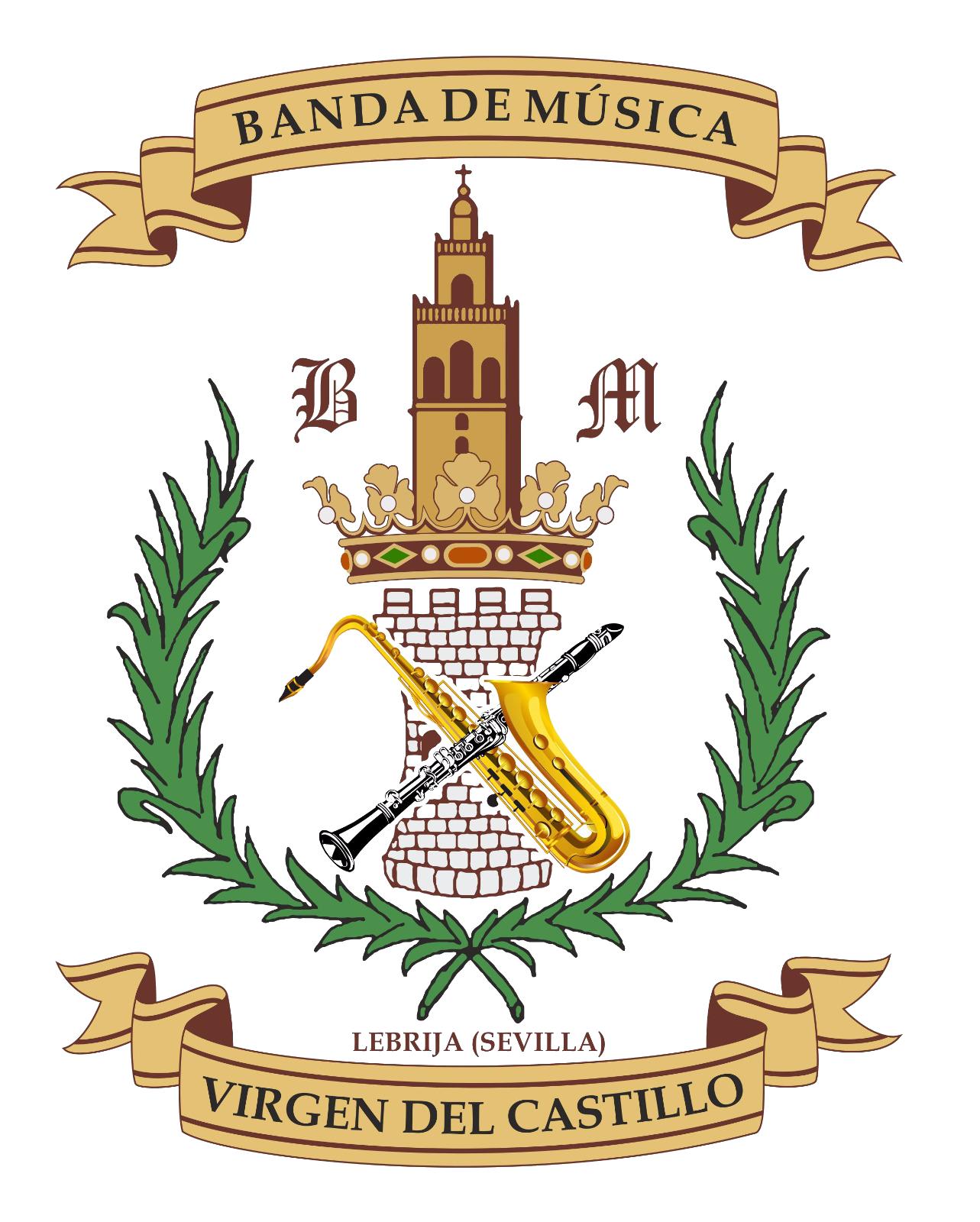 "Banda de Música ""Virgen del Castillo"""